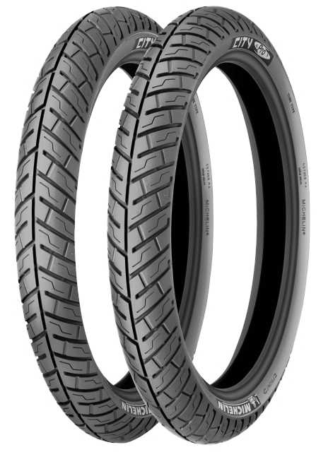 MICHELIN 80/80-16 45S  City Pro F TL/TT
