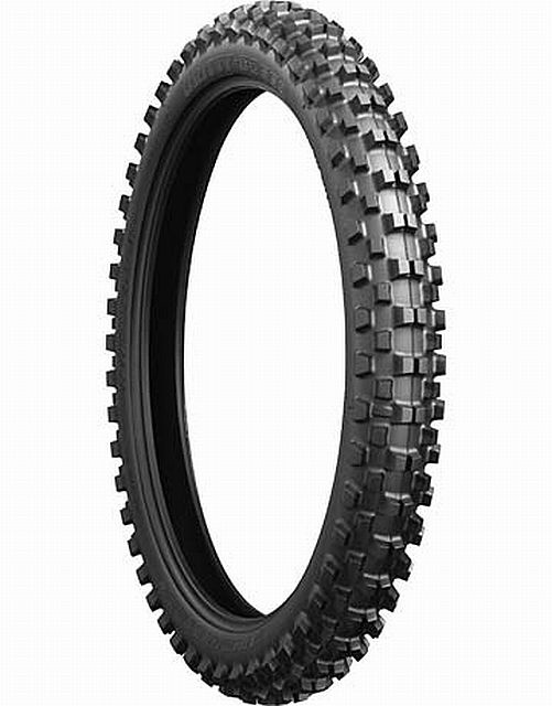 BRIDGESTONE 90/90-21 54R ED663 Racing Enduro Offroad