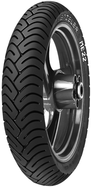 METZELER 90/90-18 57P TL ME 22 Rear DOT1016