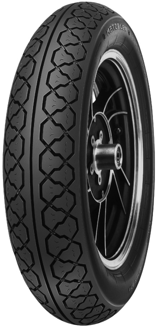 METZELER 110/90-18 61S TT  ME 77  Rear DOT4613
