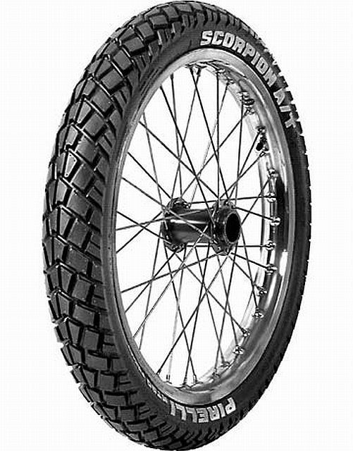 PIRELLI 90/90-21 54V TL Scorpion MT 90 A/T F DOT4011