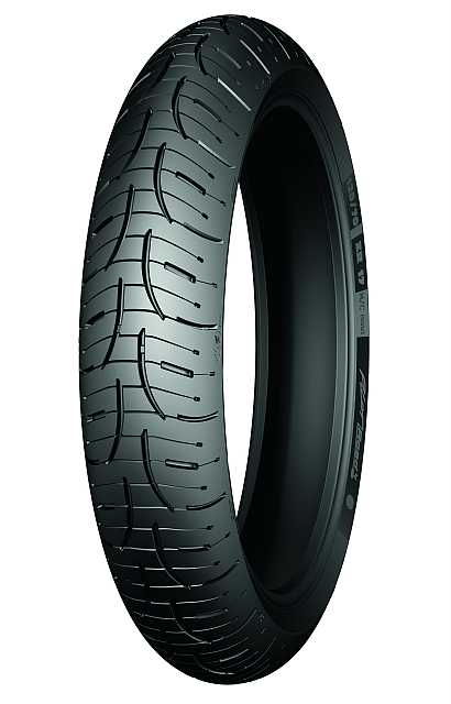MICHELIN 120/70R19 60V  Pilot Road 4 F Trail DOT0915
