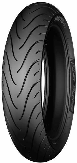 MICHELIN 90/90-18 57P Pilot Street Rear TL/TT