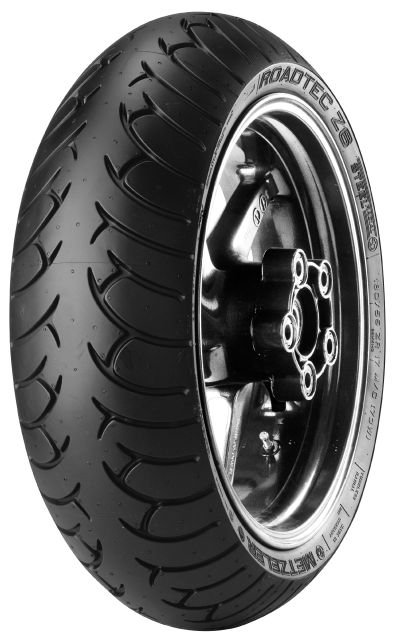 METZELER 160/60ZR18 70W Roadtec Z 6 DOT4314