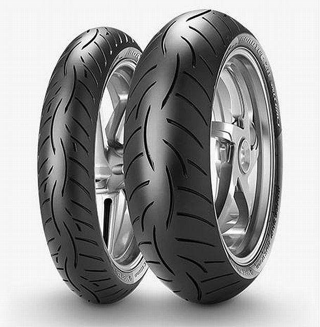 180/55ZR17 73W Roadtec Z 8 Interact M DOT1417