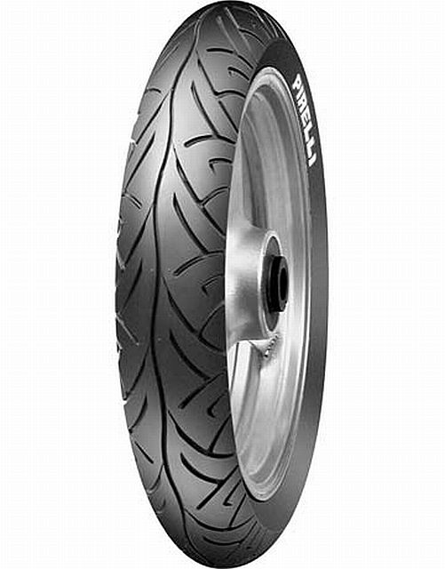 120/70-16 57P TL Sport Demon F DOT4915