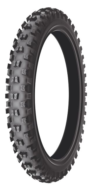 MICHELIN 60/100-14 30M  Starcross MH3 F TT