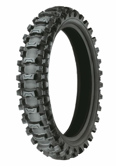 MICHELIN 2.50-10 33J  Starcross MS3  TT