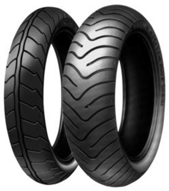 MICHELIN 110/80ZR18 58W M90X  F  DOT2701