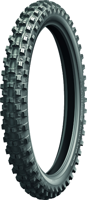 MICHELIN 80/100-21 51M TT Starcross 5 Medium F