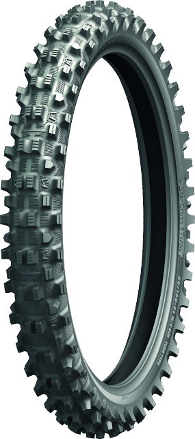 MICHELIN 80/100-21 51M TT Starcross 5 Sand F