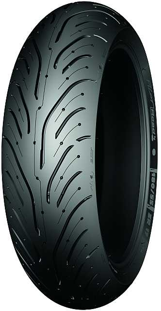 MICHELIN 190/50ZR17 73W Pilot Road 4 DOT0318